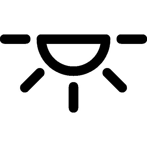 Đèn trần (Festoon)